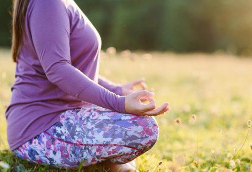 Jeden 1. und 3. Sonntag – Offene Yogastunde