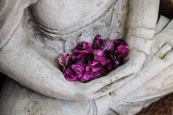 Namasté -  Willkommen in der Yogawerkstatt Bempflingen